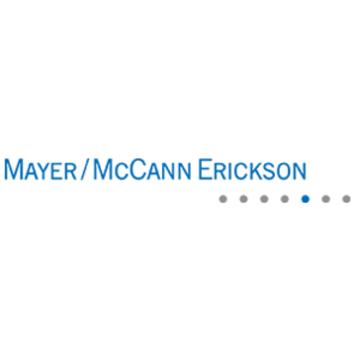 Mayer/McCann-Erickson logo