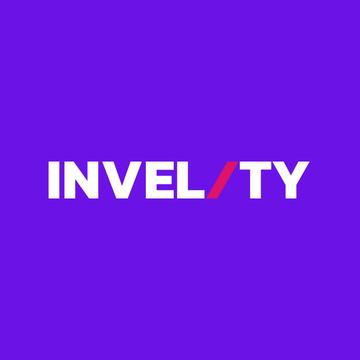 Invelity logo