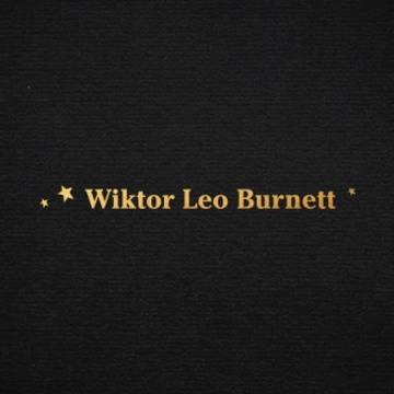 Wiktor Leo Burnett logo