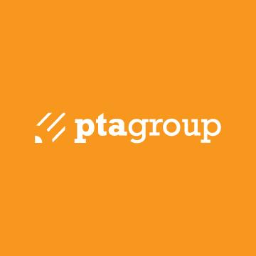 ptagroup logo