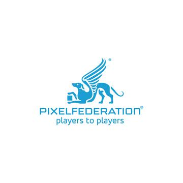 Pixel Federation logo