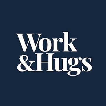 Work&Hugs logo