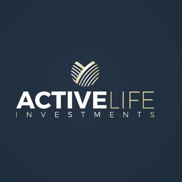 Active Life Investments logo