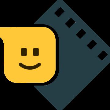 Filmzie logo