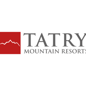 TATRY MOUNTAIN RESORTS logo