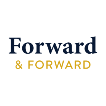 forward&forward logo