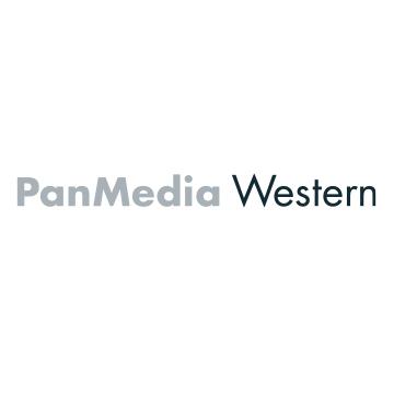 Panmedia Western logo