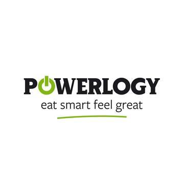 Powerlogy  logo