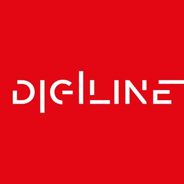 DIGILINE logo