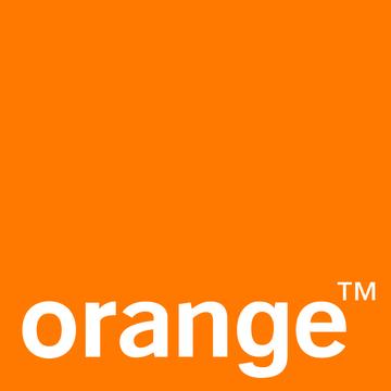 Orange Slovensko logo