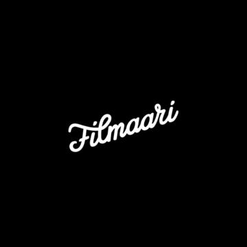 Filmaari - film & creative studio logo