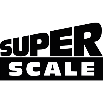 SuperScale logo
