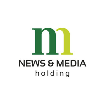 News and Media Holding logo