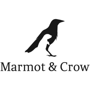 Marmot & Crow logo