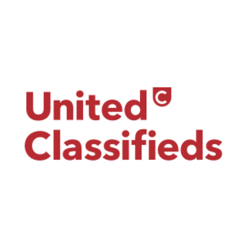 United Classifieds logo