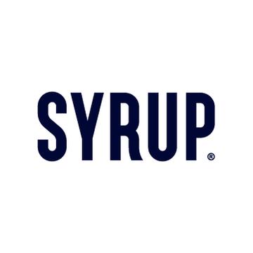 Syrup Advertising logo