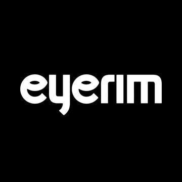 UX Designer - eyerim logo
