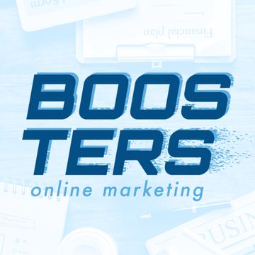 PPC špecialista - BOOSTERS logo