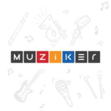 MUZIKER, a.s.