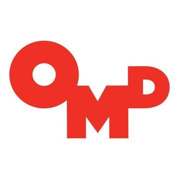 OMD Slovakia, s.r.o. logo