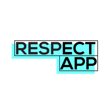 Respect APP, s.r.o. logo