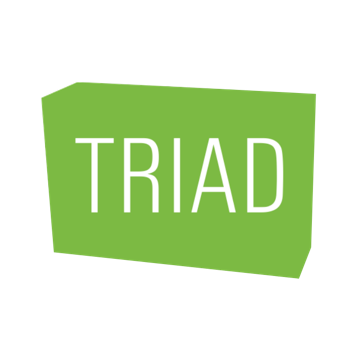 Account Manager - TRIAD Advertising logo