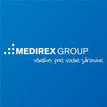 Medirex Servis, s.r.o. logo