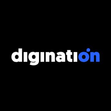Digination Media s.r.o. logo