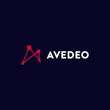 Avedeo.sk logo