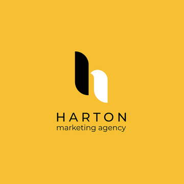 Wordpress Developer/Administrátor - HARTON - marketing agency logo