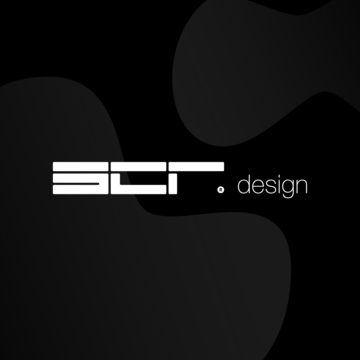 Account manager - SCR design logo