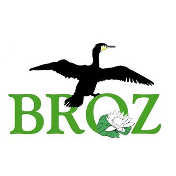BROZ - Bratislavské Regionálne Ochranárske Združenie logo