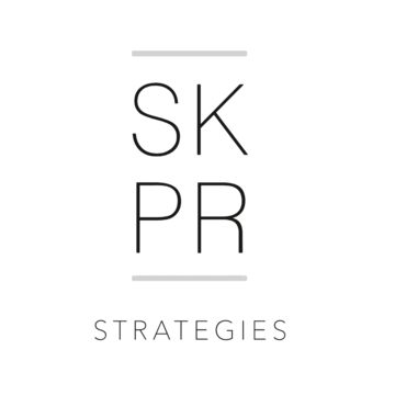 SKPR STRATEGIES, s. r. o. logo