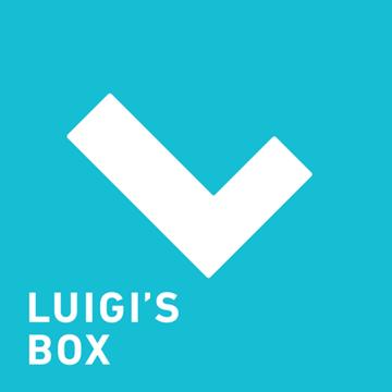 Luigi's Box, s.r.o. logo