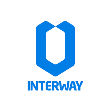 FRONT-END WEB DEVELOPER - InterWay logo