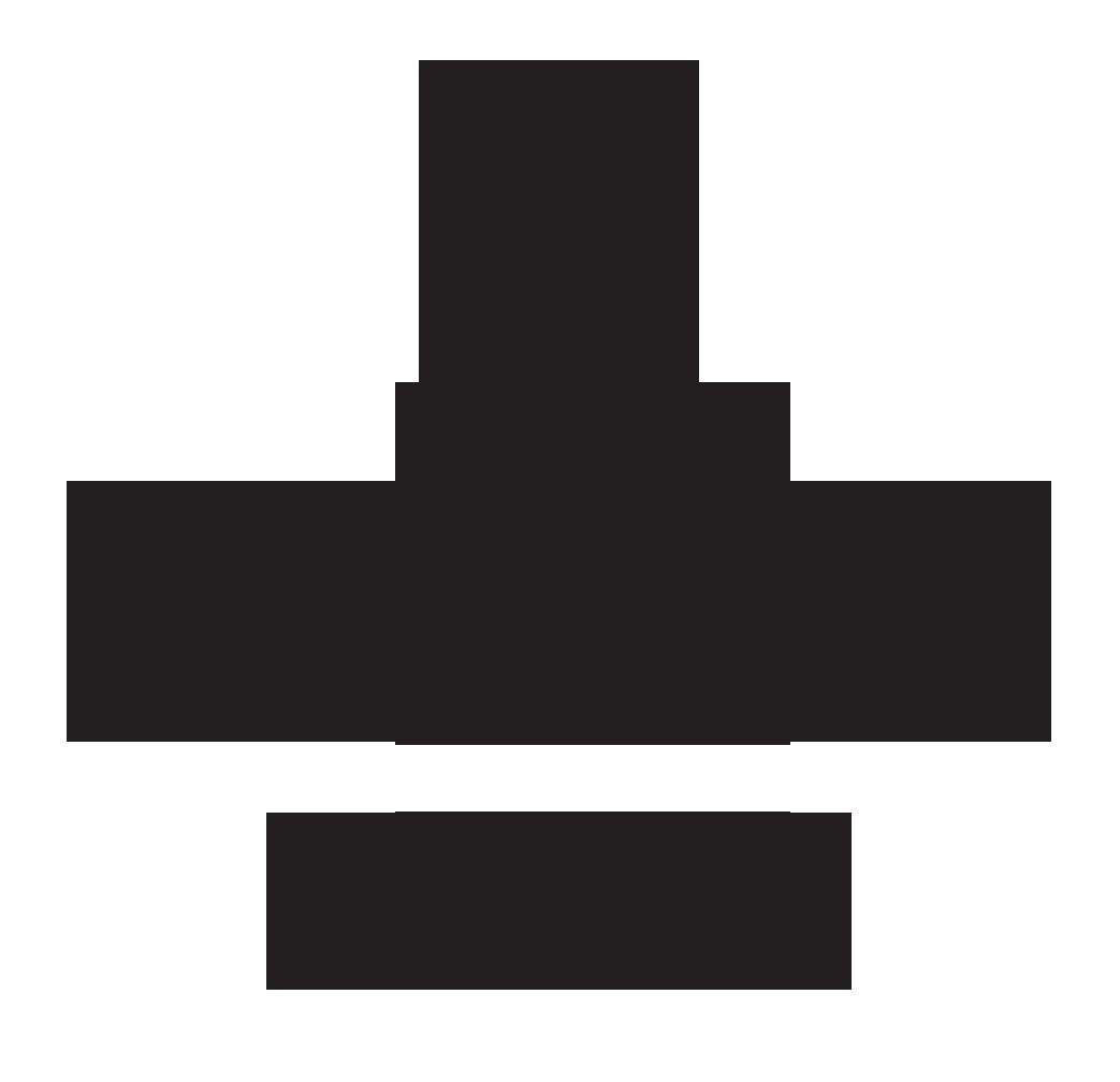Glam Life  logo