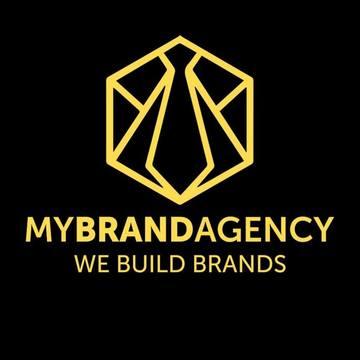 PPC špecialista - My Brand Agency logo