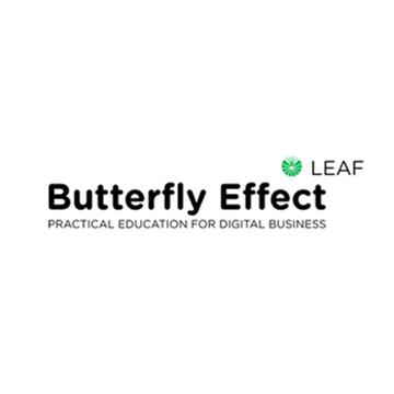 Butterfly Effect logo