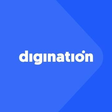 Digination, s.r.o. logo