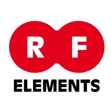 RF elements s.r.o. logo