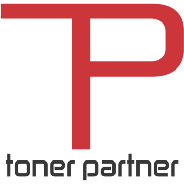 E-mail marketér - TonerPartner logo