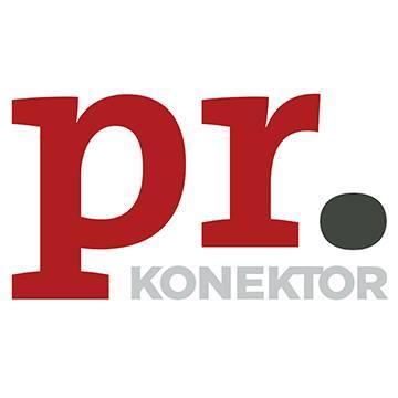 PR manager - PR.Konektor logo