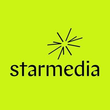 Starmedia Co., s.r.o. logo