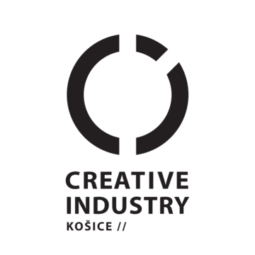 Head of Program - Creative Industry Košice logo