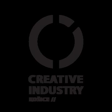 Head of Program - Creative Industry Košice logo