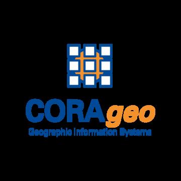 CORA GEO, s. r. o. logo