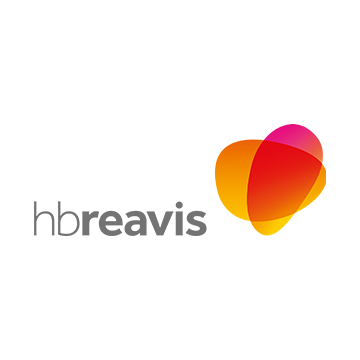 Product Marketing Manager - HB Reavis logo