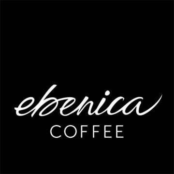 EBENICA COFFEE s.r.o. logo