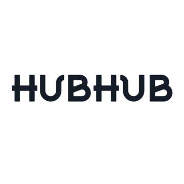 HubHub Slovakia s.r.o. logo