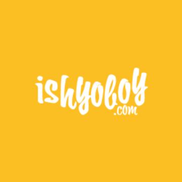 IshYoBoy s.r.o. logo